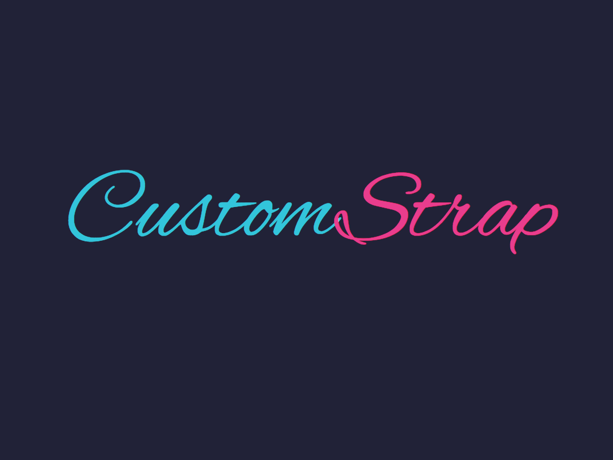 CustomStrap 2.3 is out